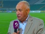 Виктор Грачев: «Видно, что Тайсон — капитан «Шахтера»