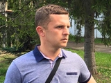 Евгений Гресь: «После этого в ФФУ будут говорить, что все клубы находятся в равных условиях?»
