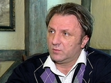 Вячеслав Заховайло: «Старого волка» Моуринью рано списывать со счетов»