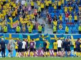 Шведские болельщики: «Зачем винить арбитра в поражении или критиковать украинцев за слабую игру?»
