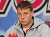 Андрей Тлумак: «Волыни» нужны победы в двух оставшихся матчах»