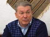 Олег Блохин: «Михайличенко переживает… Он выполнил задачу, а его уволили»