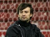 Александр ШОВКОВСКИЙ — лучший вратарь Украины по версии «Украинского футбола»