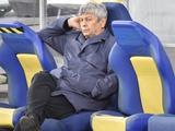 Артем Франков: «Фигура Мирчи Луческу во главе «Динамо» вызывает у меня вполне обыкновенные чувства»