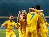 Почему у россиян «подгорело» от выхода сборной Украины на Евро-2020