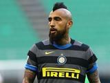 Видаль может продолжить карьеру в «Марселе»