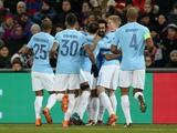 «Манчестер Сити» досрочно стал чемпионом Англии