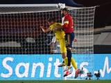 Лига наций, 2-й тур. Испания — Украина — 4:0. Обзор матча, статистика