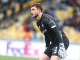 Болельщики назвали лучшего игрока матча «Вильярреал» — «Динамо»