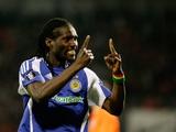 Исмаэль Бангура: «Я честно признался Суркису: «Есть человек, который запретил мой трансфер»