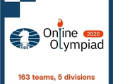 Украина - США. Чтвертьфинал online Олимпиады FIDE