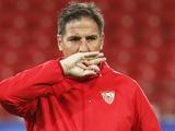 Бывший тренер «Севильи» победил рак