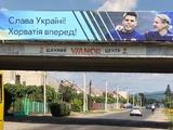 На Закарпатье наглядно отблагодарили Виду и Вукоевича (ФОТО)