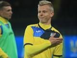 Александр Зинченко: «Шевченко сказал, что у нашей сборной есть будущее»