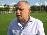 Игорь Суркис: «Великий Лобановский говорил: «Для того, чтобы построить классную команду, надо два-три года»
