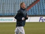 Александр Зинченко: «Если покажем в отборочном турнире ЧМ-2022 свою лучшую игру, все будет реально»