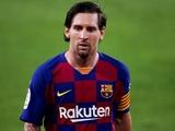 Гвардиола: «Хочу, чтобы Месси остался в «Барселоне»