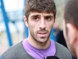 Антон Шиндер: «Разорвал контракт с «Минаем». Возвращаюсь в Германию. Карьеру заканчивать не собираюсь»