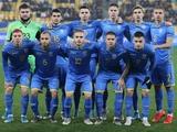 Молодежная сборная Украины сыграет с Италией