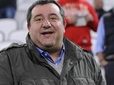 Райола отказался вести переговоры с МЮ о продлении контракта Погба