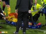 «Арсенал» потерял еще одного центрального защитника из-за травмы