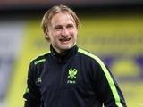 Роман Безус: «Думал уходить из «Гента», но пообщался с главным тренером, и он дал мне шанс»