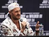 Британский боксер Фьюри — о матче Украина — Англия: «Не видел такого избиения со времен боя с Кличко»
