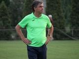 Олег Федорчук: «Шахтер» так и не добрался до ворот «Интера»