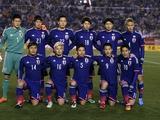 Заявка сборной Японии на ЧМ-2018