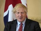 Премьер-министр Великобритании прокомментировал итог матча Украина — Англия