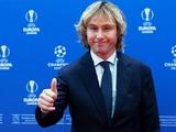 Недвед: «Ювентус» не может жаловаться на итоги жеребьёвки Лиги чемпионов»