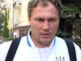 Андрей Пятов: «У финнов есть свои местные звезды, к которым нужно отнестись внимательно»