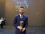 ФИФА отменила проведение наград The Best