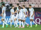 Молодежная сборная Англии впервые в истории стала чемпионом мира