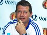 Олег Саленко: «Ла-лига — не АПЛ, где вратарей могут «затоптать»
