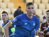 Илья Забарный: «Сейчас в «Динамо» есть хорошая возможность для прогресса молодежи»