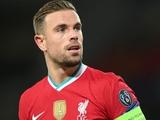 Райс: «Молюсь, чтобы Хендерсон смог сыграть на Евро»