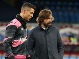 Кассано: «Роналду трудно соответствовать игровой философии Пирло»