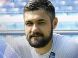 Артем Кичак: «Поиграв в Венгрии, ощутил разницу между нашими тренерами и европейскими...»
