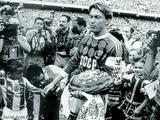 Союз-1989. Летние доигровки на фоне прощального матча Олега Блохина