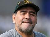 Марадона: «Надеюсь, самолёт с Салой прилетел не в тот аэропорт»