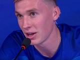Сергей Сидорчук: «Постоянно кажется, что судьи не на стороне «Динамо»