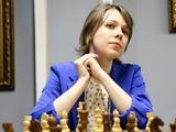 Мария Музычук присоединяется к лидерам