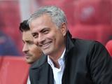 Моуринью может возглавить «Арсенал»