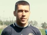 Сергей Кравченко: «Динамо» очень сильная команда, и нам будет очень трудно»