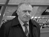 Умер Юрий Дячук-Ставицкий