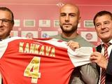 Джаба Канкава: «Отказался от предложений из Турции ради «Реймса»