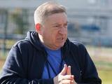 Вячеслав Грозный: «Луческу найдет для «Динамо» новый план на игру, который не ожидает «Гент»