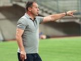 Юрий Вернидуб: «У «Динамо» есть излюбленные наработки, которые мы попытаемся свести к минимуму»