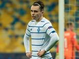 Николай Шапаренко: «Второй тайм начали безобразно»